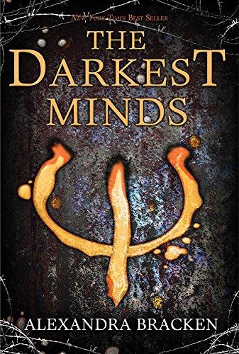 9781423159322: The Darkest Minds