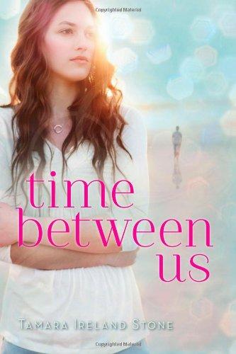 9781423159568: Time Between Us