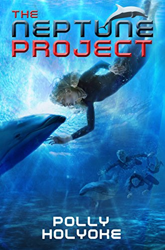9781423159797: The Neptune Project