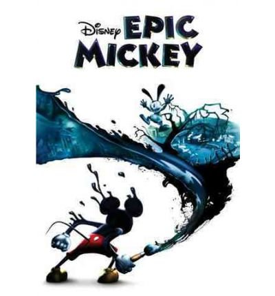 9781423160236: Disney: Epic Mickey: The Complete Graphic Novel