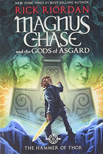 9781423160922: The Hammer of Thor (Magnus Chase and the Gods of Asgard)