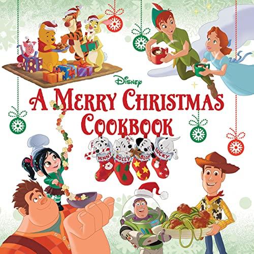 9781423163220: A Merry Christmas Cookbook