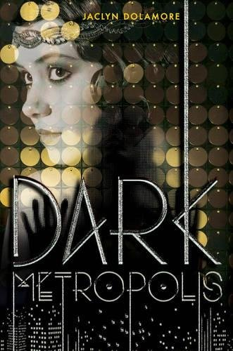 9781423163329: Dark Metropolis