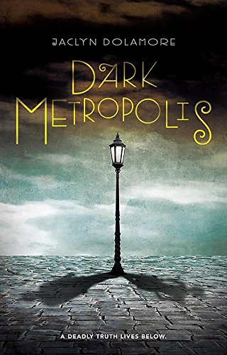 9781423163404: Dark Metropolis