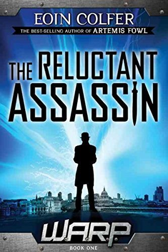 9781423164951: WARP Book 1 The Reluctant Assassin