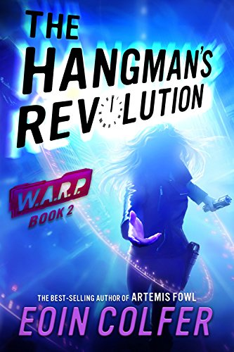 9781423164982: WARP Book 2 The Hangman's Revolution