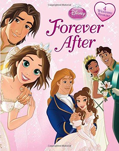 9781423165620: Disney Princess: Forever After