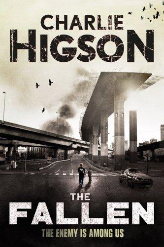 9781423165668: The Fallen (An Enemy Novel)