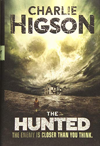 9781423165675: The Hunted: An Enemy Novel