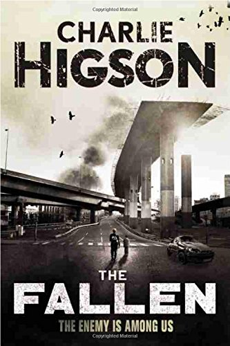 9781423166368: The Fallen: An Enemy Novel