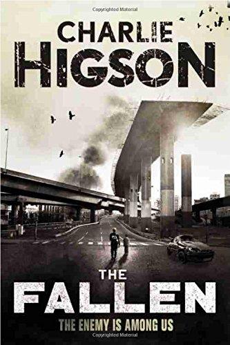 9781423166368: The Fallen (an Enemy Novel)