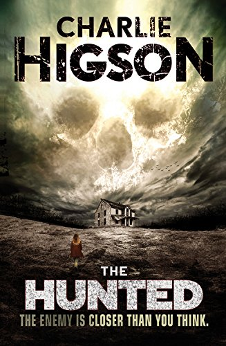 9781423166375: The Hunted (An Enemy Novel)