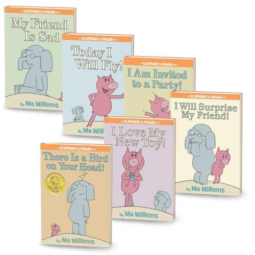 9781423167075: Elephant & Piggie Bundle