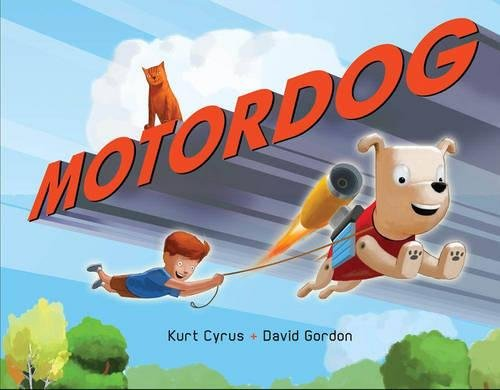 Motor Dog (1423168224) by Kurt Cyrus