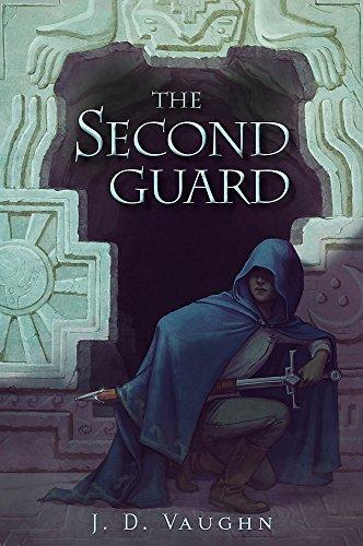 9781423169093: The Second Guard (A Second Guard Novel)
