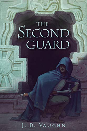 9781423169253: The Second Guard: (CANCELLED) (A Second Guard Novel)