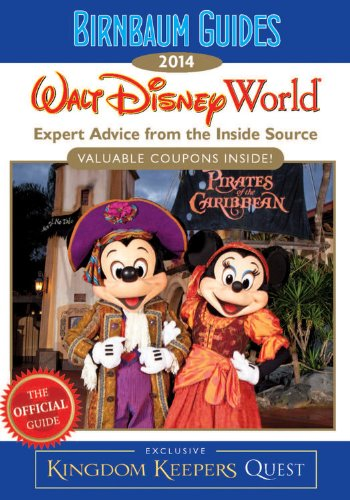 Walt Disney World: The Official Guide: Expert Advice from the Inside Source; Inside Exclusive ...