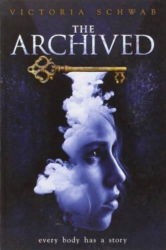 9781423171089: The Archived
