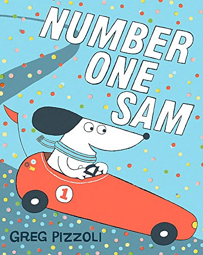 NUMBER ONE SAM (1st Prt Signed Bookplate)