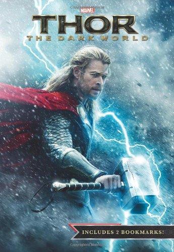 9781423172451: Thor: The Dark World: The Junior Novel