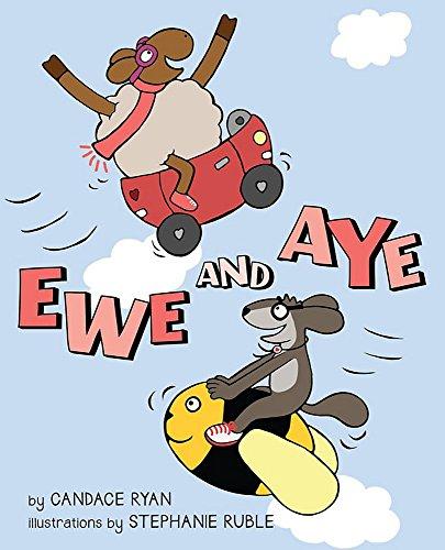 Ewe and Aye: Candace Ryan; Stephanie Ruble