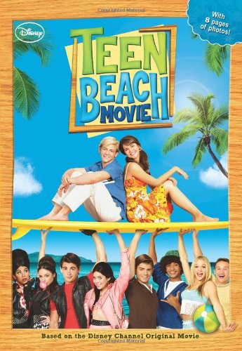 9781423177906: Teen Beach Movie
