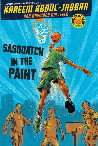 Sasquatch in the Paint: Abdul-Jabbar, Kareem