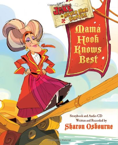 Jake And The Never Land Pirates: Once Upon A Hook