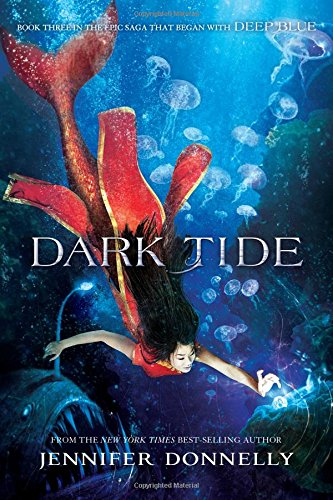 9781423182016: Waterfire Saga, Book Three Dark Tide