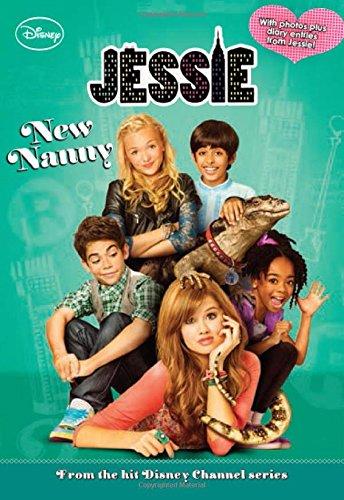 9781423183693: New Nanny (Jessie)