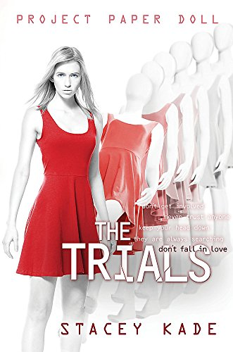 9781423184638: Project Paper Doll The Trials