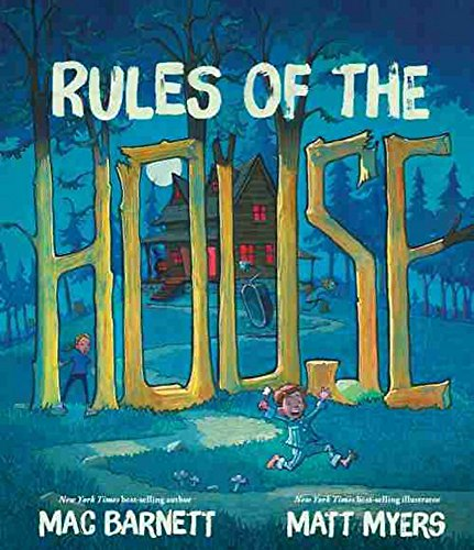 9781423185161: Rules of the House