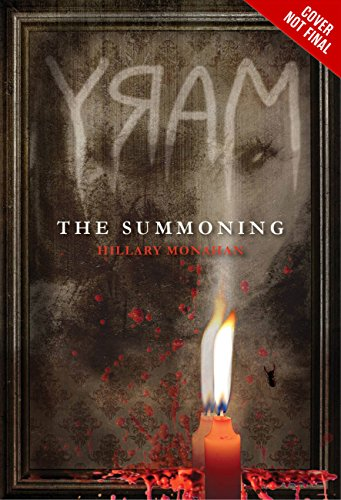 9781423185192: Mary: The Summoning (Bloody Mary)