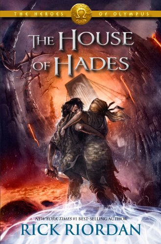 9781423185406: The Heroes of Olympus 4. The House of Hades