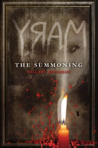 9781423186939: Bloody Mary, Book 1 Mary: The Summoning