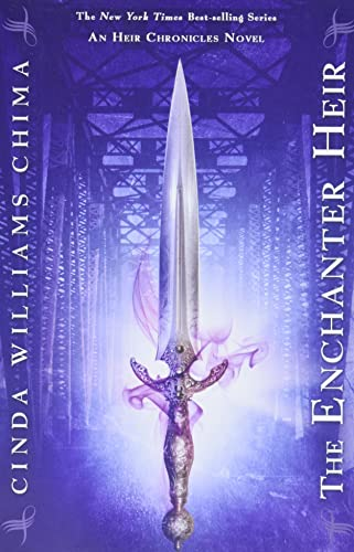 9781423192534: The Enchanter Heir (The Heir Chronicles, Book 4)