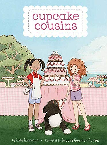 Cupcake Cousins, Book 1 Cupcake Cousins: Hannigan, Kate