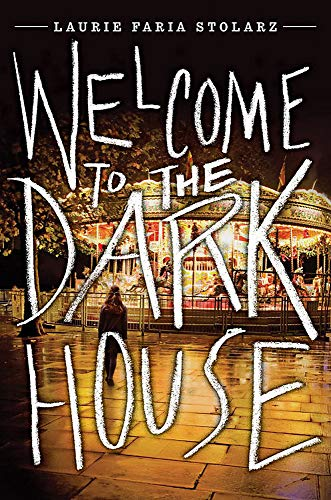 9781423194729: Welcome to the Dark House