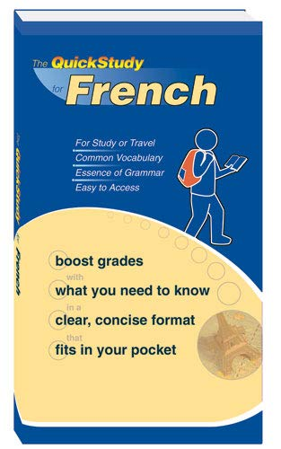 QuickStudy for French: Arnet, Liliane