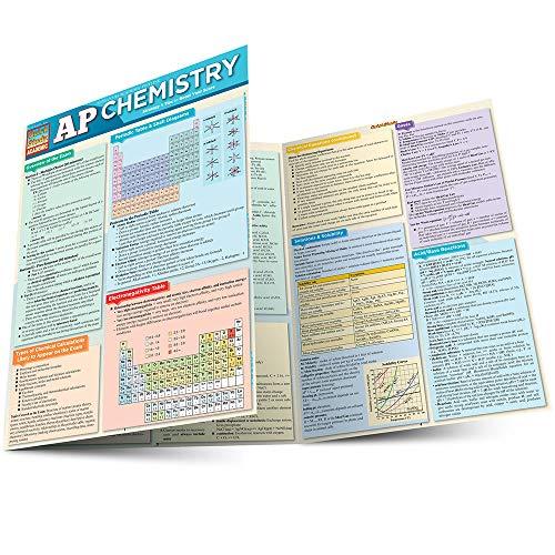 9781423214915: Ap Chemistry (Quick Study: Academic)