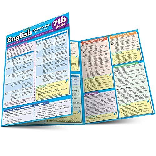 9781423217626: English Common Core 7Th Grade