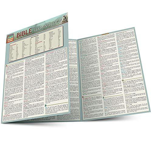 Bible Terminology