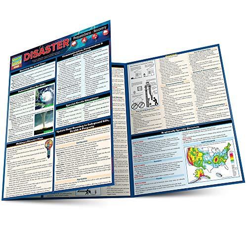 Disaster Preparedness: BarCharts Inc