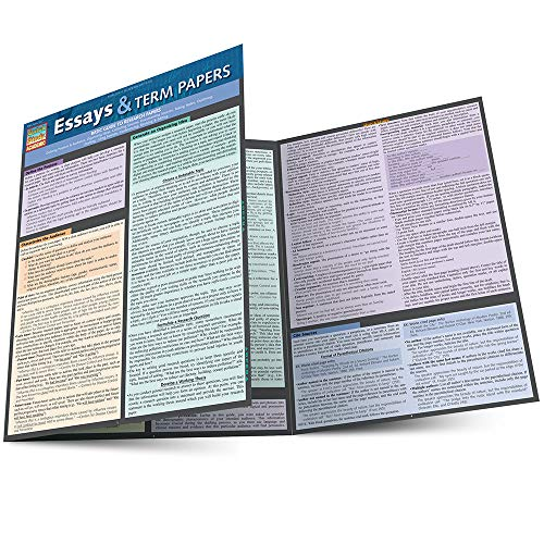 essays  term papers quick study academic by barcharts inc  essays  term papers quick study academic barcharts