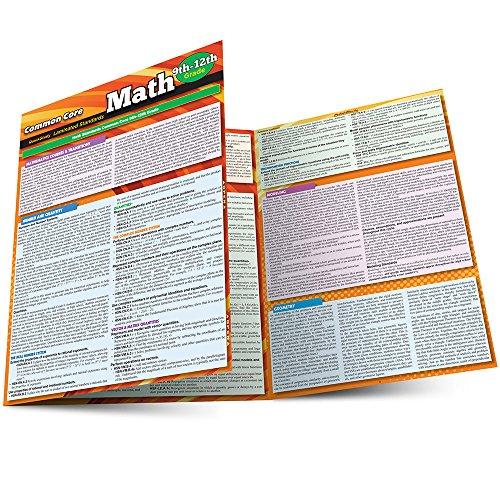 9781423223009: Ccss: Math 9Th To 12Th Grade