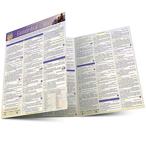Essential Oils: BarCharts Inc