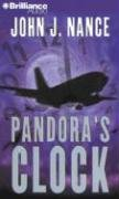 Pandora's Clock (1423301617) by John J. Nance