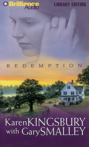 Redemption (Redemption Series-Baxter 1, Book 1) (9781423302827) by Karen Kingsbury