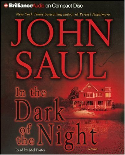 In the Dark of the Night (1423304411) by John Saul