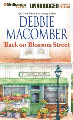9781423305125: Back on Blossom Street (Blossom Street, No. 3)